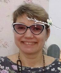 Ирина Рыбочкина (Мясникова)