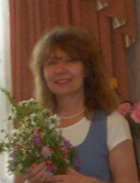Ирина Тухе