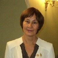 Татьяна Новожилова