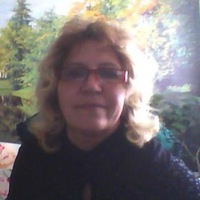Людмила Непоможец (Надобко)