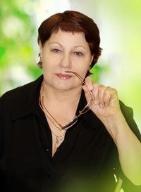 Галина Белугина